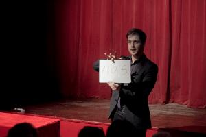Magia en el teatro Rey de la magia-8