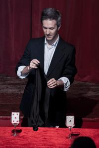 Magia en el teatro Rey de la magia-7