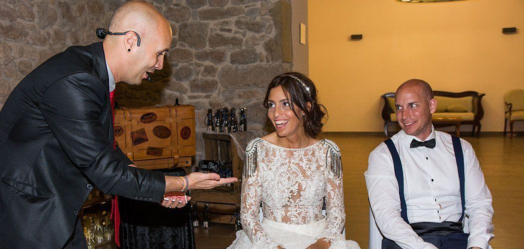 magia de salón para tu boda o evento